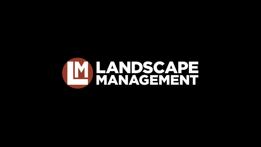 Landscape Management Magazine Feature